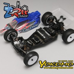Yokomo YZ-2DTM3 2WD Buggy Kit Eléctrico