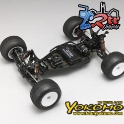 Yokomo YZ-2T 4WD Truggy Kit Eléctrico