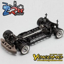 Yokomo DP-DP8 4Wd Drift Kit Basico
