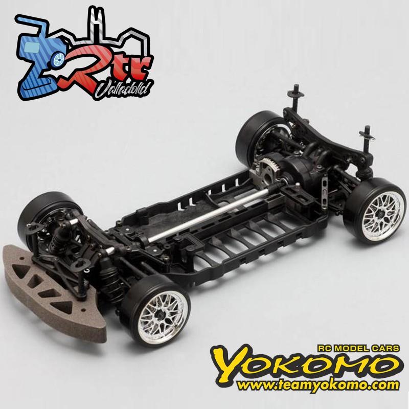 Yokomo DP-DP8 4Wd Drift Kit Basico