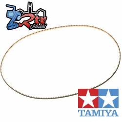 Correa o cinturón reforzado 573mm Tamiya 54448