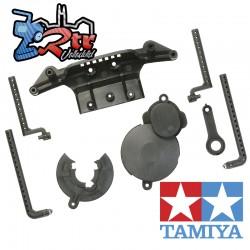 Partes B XV-01 Tamiya 51502