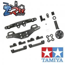 Tamiya XV-01 Chasis J Partes Amortiguador 51507