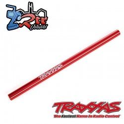 Cardan Palier Transmisión aluminio Traxxas TRA6855R