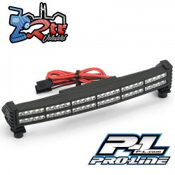 Luces LED Proline Linea curva Doble para X-Maxx PR6276-05