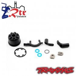 Kit de Reparación Diferencial TRA5681 Empacaduras