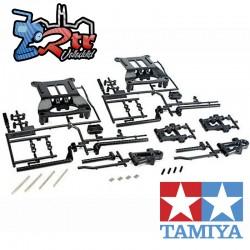 Partes B Drift Spect Brazos de suspension TT-01 Tamiya 51217