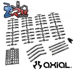 Kit de eslabones de aluminio Wraith Stage 1 Axial AX30797