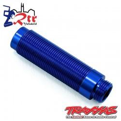 Cuerpo Amortiguadores GTS Aluminio Gris Cortos TRX-4 Traxxas TRA8266A