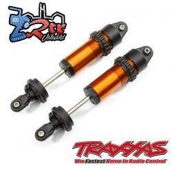 Amortiguadores Traxxas GT-Maxx aluminio Maxx TRA8961T