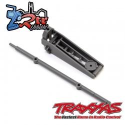 Gato de piso y manija, gris Traxxas UDR TRA8425