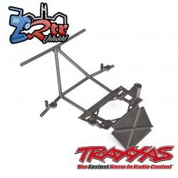 Chasis tubular, sección central, delantero Traxxas UDR TRA8431