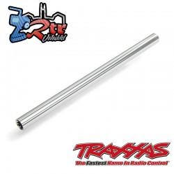 Eje de transmisión central de aluminio Traxxas Maxx TRA8955