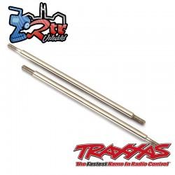 Eje de choque, 81 mm (GTR) (trasero) (2) TRA8464