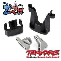 Retenedor y soportes de batería Traxxas TRA8525