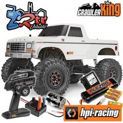 Hpi Crawler King Ford 1979 F150 Crawler RTR 2.4GHz