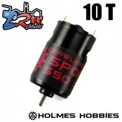 Motor Holmes Hobbies Crawlmaster Sport 550 10t