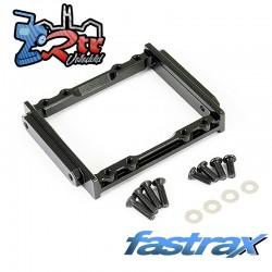 Bandeja de montaje de servo Aluminio Element Enduro FTEL005BK Fastrax