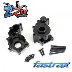 Caja de cambios Central Aluminio Element Enduro FTEL003BK Fastrax