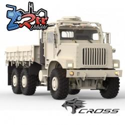 Cross RC TC6 Flagship Versión 1/12 CRO90100084