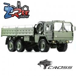 Cross RC Nuevo MC-6B 6x6 Versión 1/12
