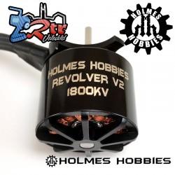 Motor Holmes Hobbies Brushless Revolver 1800Kv 120100063