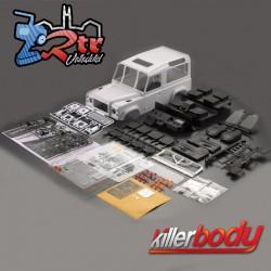 Killerbody Defender D90 Carcasa dura KB49001