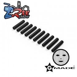 Tornillo de cabeza hueca de 4x15 mm Gmade GMA0144