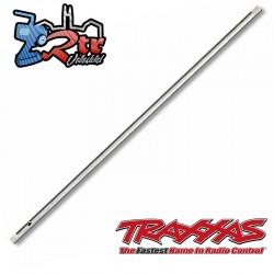 Eje de Transmisión central con pin Aluminio Gris Traxxas TRA8355