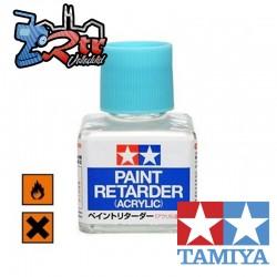 Retardador de pinturas acrilicas Tamiya