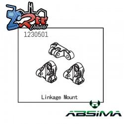 Montaje de los enlaces Absima 1230501