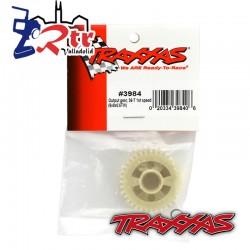 Corona 36t Traxxas TRA3984 1 Velocidad E-Maxx