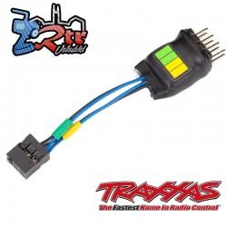 Arnés de cables 4 en 2, kit de luces LED, TRX-4 TRA8089