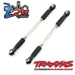 Tensores eslabón del dedo del pie 61 mm 96 mm de centro a centro Traxxas TRA3645