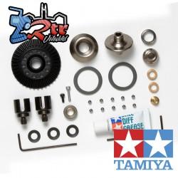 TT-01 / DF-02 Juego de diferencial de bolas Tamiya 53663