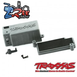 Porta Pilas Traxxas T-Maxx TRA4925X