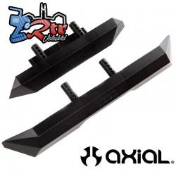 Parachoques delantero y trasero CRC SCX10III Axial AXI230018