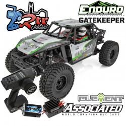 Crawler Team Asociated Enduro Gatekeeper Buggy 4WD 1/10 RTR