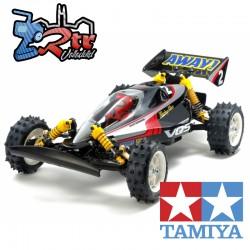 Tamiya VQS (2020) 4WD 1/10 58686