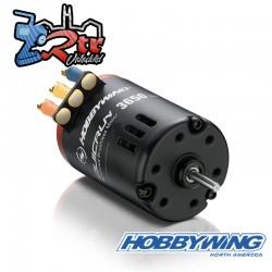 Hobbywing Hobbywing QuicRun 3650 6.5t G2 5750KV Brushless Sensored