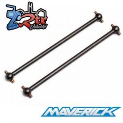 Palier Delantero o Trasero 81.50mm 2 Piezas Maverick MV22111