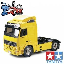 Tamiya Volvo FH12 Globetrotter 420 Camión 1/14 kit