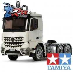 Tamiya Mercedes-Benz Arocs 3363 6x4 ClassicSpace 1/14