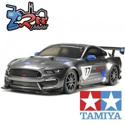 Tamiya Ford Mustang GT4 TT-02 1/10 4Wd