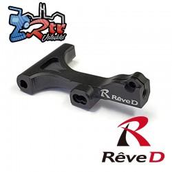 Brazo inferior delantero ligero de aluminio Reve D para RWD