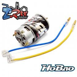 Motor Hobao 550 1/10 Escobillas 27T  H11352