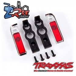 Lamparas de luces traseras TRX-4 K5 Blazer Traxxas TRX9119