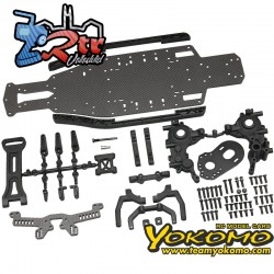 Yokomo YD-2S Plus Kit de Conversion para YD-2/YD-2 Plus