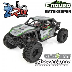 Crawler Team Asociated Enduro Gatekeeper Buggy 4WD 1/10 Kit