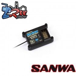 Receptor RX-471W FHSS-4 2,4 GHz Waterproft Sanwa